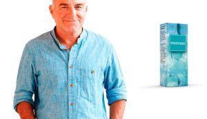 Капли от простатита Урофлексицин