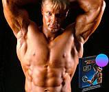 Капсулы RevoMuscle для наращивания мышечной массы, фото 5