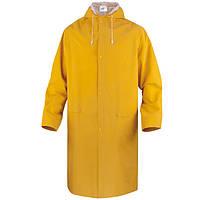 Плащ от дождя МА305 XXL желтый