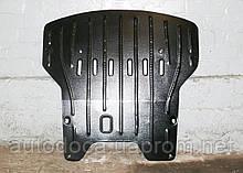 Захист картера двигуна і кпп Opel Astra J 2009-