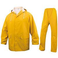 Защитный костюм от дождя EN304 XL
