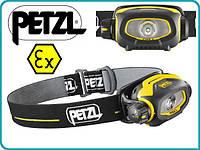 Налобный фонарик Pixa 2 Ex ATEX PETZL