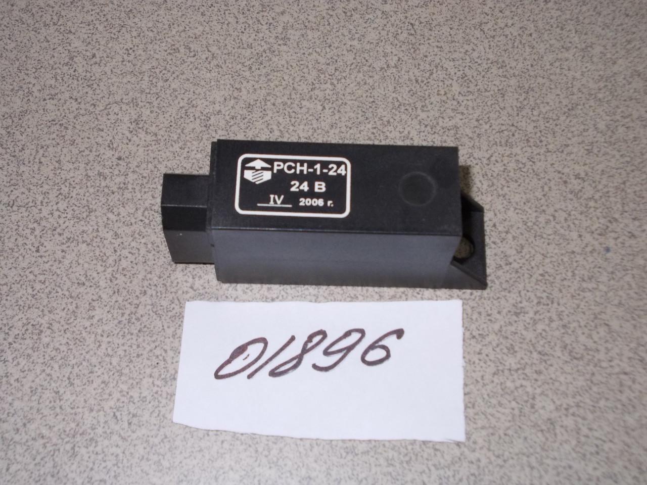 Блок управления свечами накаливания 24V, РСН-1-24