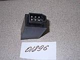 Блок управления свечами накаливания 24V, РСН-1-24 , фото 2