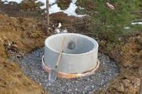 Копаем колодцы и канализации!!!