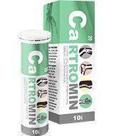 Картромин (Cartromin) — средство для суставов от артрита и артроза