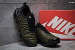 Кроссовки Nike Air Max 95 TN (черно/зеленые), фото 2