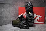 Кроссовки Nike Air Max 95 TN (черно/зеленые), фото 4