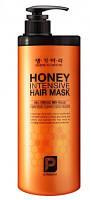 Daeng Gi Meo Ri Honey Intensive Hair Mask Интенсивная медовая маска для восстановления волос 1000 мл 8807779081177