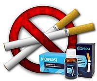 Комплекс от никотиновой зависимости Никопрост (Nicoprost)