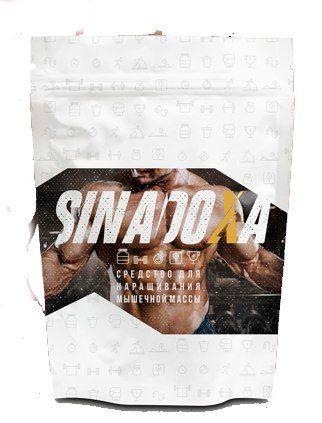 Концентрат быстрого усвоения белка Sinadoxa