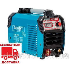 Сварочный аппарат инверторного типа Зенит ЗСИ-255