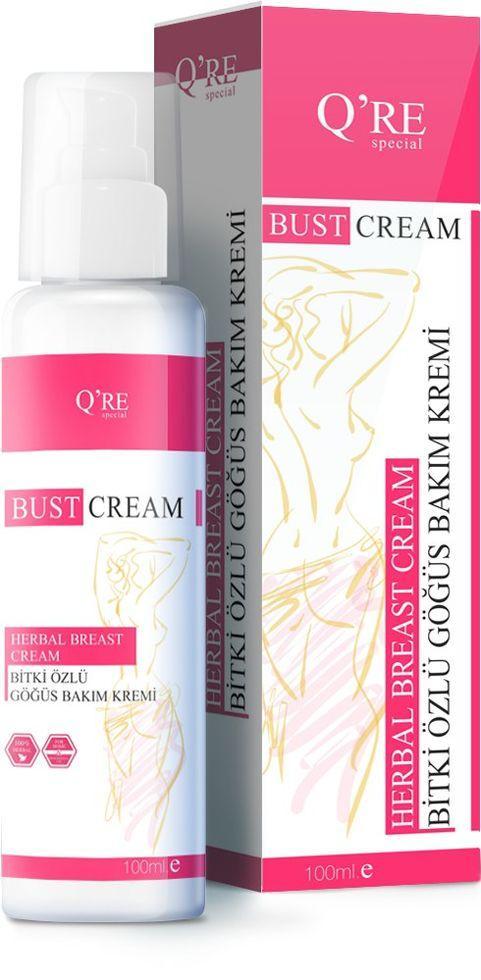 Крем для груди Bust Cream QRe