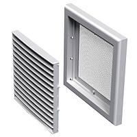 Вентиляционная решетка Vents МВ 154х110 мм