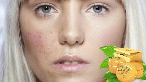 Крем Здоров препарат от дерматита с пчелиным ядом