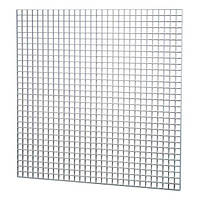 Вентиляционная решетка Vents РД Л 600х600 мм
