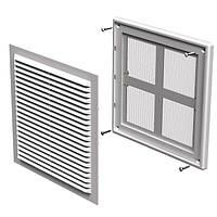 Вентиляционная решетка Vents МВ Мс 204х179 мм