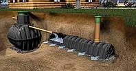 Автономная канализация - септик