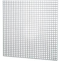 Вентиляционная решетка Vents РД 600/1 Л