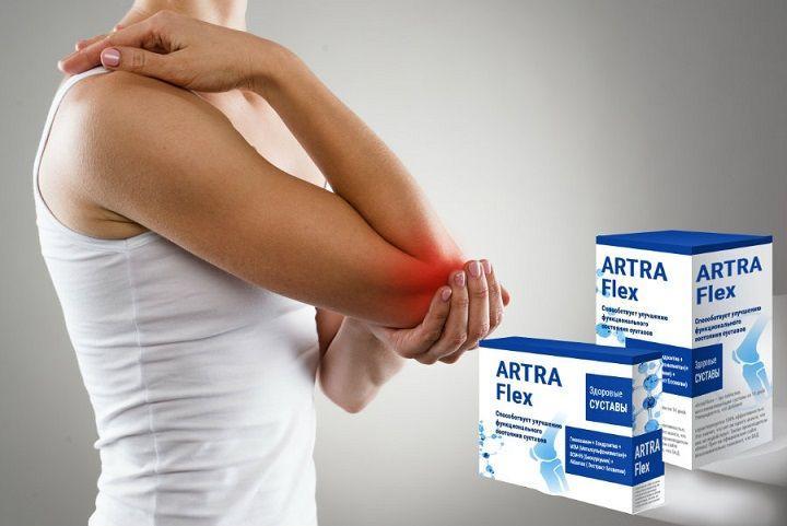 Курс Artra Flex — быстро вернет здоровье спине и суставам в любом возрасте