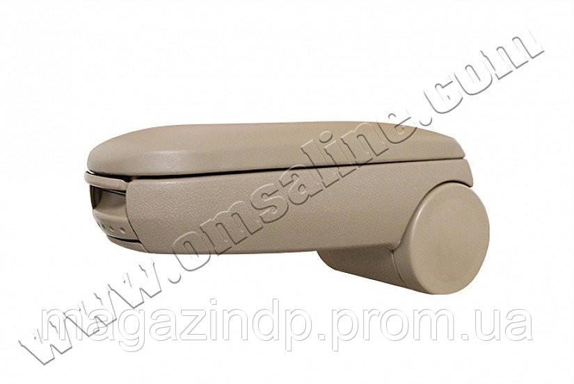 Подлокотник Ford Fiesta 2009- /бежевый/ Код:75188207
