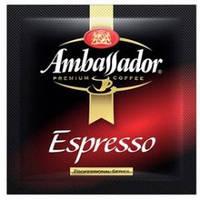 Кофе Ambassador в монодозах (таблетках)