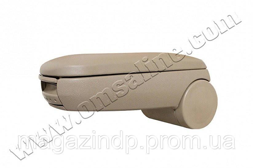 Подлокотник Peugeot 208   2012- /бежевый/ Код:75188242