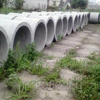 Кольца бетонные для колодцев. Монтаж, выкапывание колодцев и все необходимое для их устройства!!!