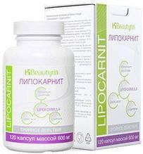 Липокарнит (Lipocarnit) — капсулы для похудения