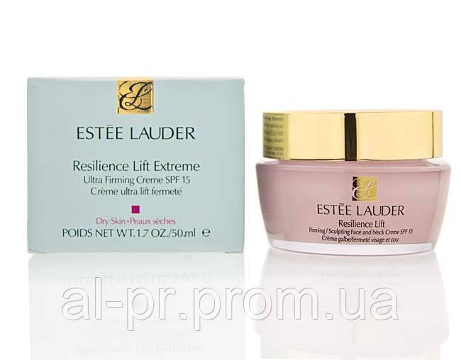 Крем для лица Estee Lauder Resilience Lift Extreme Ultra Firming Creme SPF 15