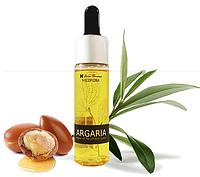 Масло для волос Argaria