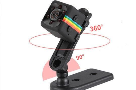 Мини DV камера SQ11