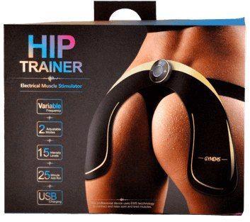 Миостимулятор для ягодиц Hip Trainer