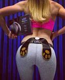 Миостимулятор для ягодиц Hip Trainer, фото 3