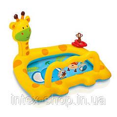 Детский бассейн Intex 57105