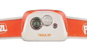 Налобный фонарик LED Petzl Tikka XP Black, фото 2