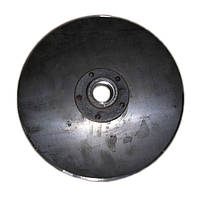 Диск сошника з маточиною СЗ 3,6 (бор) / Н.105.03.010-02-Б