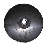 Диск сошника со ступицей СЗ 3,6 (бор) / Н.105.03.010-02-Б