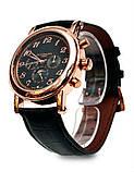 Мужские часы Patek Philippe Sky Moon безупречного качества, фото 3