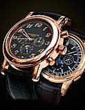 Мужские часы Patek Philippe Sky Moon безупречного качества, фото 6