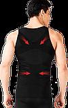 Мужское ортопедическое белье ActiveMax+ для избавления от лишних килограмм, фото 5
