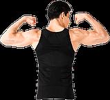 Мужское ортопедическое белье ActiveMax+ для избавления от лишних килограмм, фото 6
