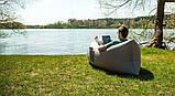 Надувной диван-шезлонг Lamzac Air Sofa, фото 2