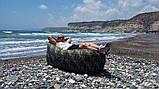 Надувной диван-шезлонг Lamzac Air Sofa, фото 3