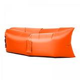 Надувной диван-шезлонг Lamzac Air Sofa, фото 5