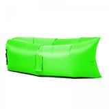 Надувной диван-шезлонг Lamzac Air Sofa, фото 7