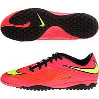 Сороконожки Nike Hipervenom Phelon TF