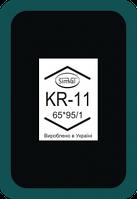 Пластырь радиальный KR-11 (65х95 мм) Simval