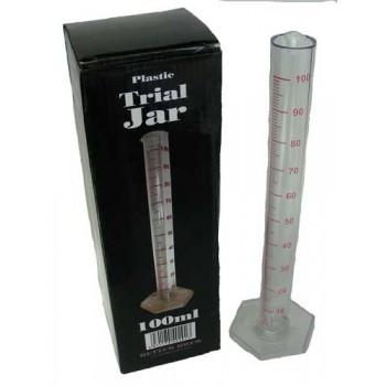 Мерный пластиковый цилиндр Better Brew Trial Jar 100мл