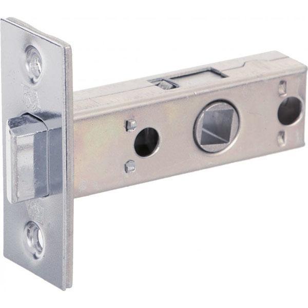 Механизм межкомнатный RDA 256 SN 6-45 мм матовый никель